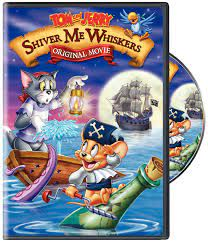 Amir Tariq 69: Tom and Jerry - Shiver Me Whiskers (2006) Hindi Dubbed Watch  Online