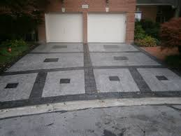 stamped concrete overlay. Stamped Concrete Chardon, OH | Geauga Coatings Overlay