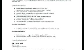 Examples Of Good Skills To Put On A Resumes Examples Of Skills To Put On A Resume Good Skills To Put On Resume