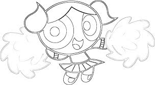 Powerpuff Girls Coloring Powerpuff Girls Coloring Pages