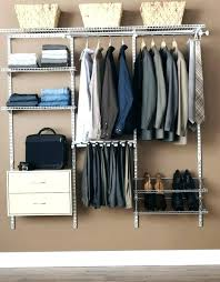 house of closets