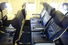 Southwest Air Seating Chart Southwest Airlines Fleet Boeing 737 800 Details And Pictures