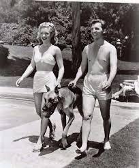 Priscilla Lane and Eddie Bracken - Dating, Gossip, News, Photos