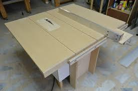 diy table saw