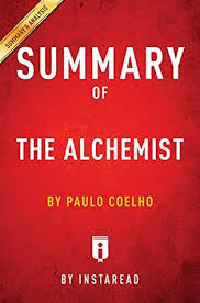 summary of the alchemist by paulo coelho includes analysis by  29601063