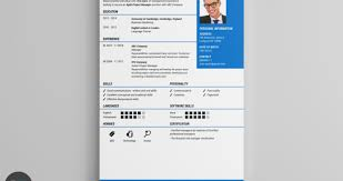 Online Cv Builder Template Images Certificate Design And Template