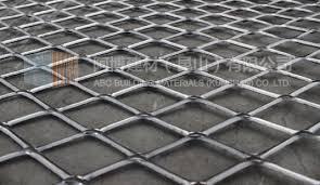 expanded metal lath. diamond mesh expanded metal lath i