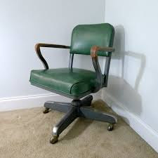 vintage office chair. 200 desk chair etsy listing at httpswwwetsycom vintage office r