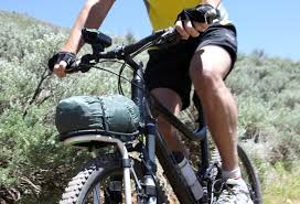 full suspension bicycle rack