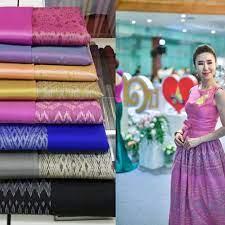 Esan Maithai (Thai Silk) - ร้านผ้าไหม ใน เขต พระนคร