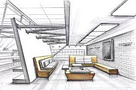 Sketch Interior Design