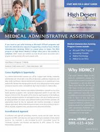 The Administrative Medical Assistant Magdalene Project Org