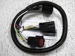 oem replacement ford f 150 f 250 truck trailer wiring harness p n Trailor Wiring Harness Replacement image is loading oem replacement ford f 150 f 250 truck