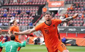 Bushchan wehrt die hereingabe zur. Wett Tipp Niederlande Vs Ukraine 13 6 2021 1 Spieltag Gruppe C