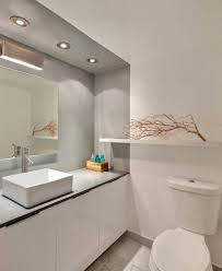 Glass Bathroom Walls In Modern Apartment By Svoya Best Mesmerizing  Decoration Ideas For Apartments Casual White Elvallehermoso.com
