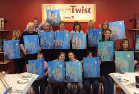 painting with a twist franchise information from entrepreneur com painting with a twist november 2017rate this post painting with a twist