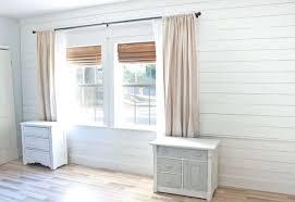 Nice Beach Cottage Window Treatments Stunning Treatment Designs Interior Design 6