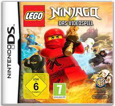 LEGO Ninjago - Das Videospiel : Amazon.de: PC & Video Games