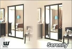 mirrored closet doors sliding mirror closet doors sliding closet doors with mirrors sliding mirror closet doors mirrored bypass closet doors