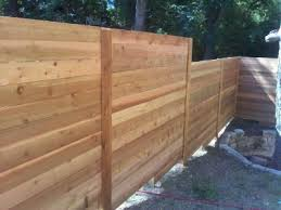 horizontal wood fence panels. Fence Panels Horizontal Wood E
