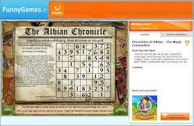 Les Chroniques d Albian: La Convention Magique Tlchargement