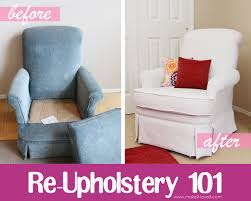 yeah i know a white chair in a nursery but our bedrooms are upstairs where no food is allowed and shoes e off once we