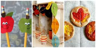 Plus, get more fun fall craft ideas, easy autumn DIYs with mason jars, and  60 super easy Halloween crafts!