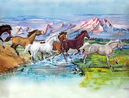 279 best horses images on horse paintings drawings of horses and horses