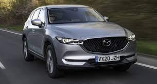 2022 Mazda Cx 5 Review