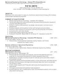 Engineer Resume Format – Directory Resume Sample