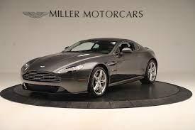 Pre Owned 2016 Aston Martin V8 Vantage Gts For Sale 79 900 Miller Motorcars Stock 7774