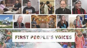 Charlene Peters / FIRST PEOPLES VOICES - YouTube