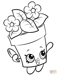 Small Picture Shopkins coloring pages Free Coloring Pages