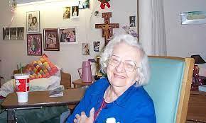 Marguerite Elizabeth Riggs (Kondziela) (1910 - 2006) - Genealogy