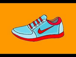 nike shoes drawings. nike shoes drawings a