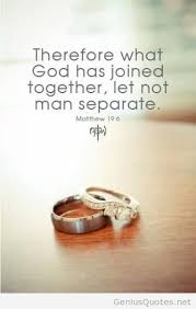 Bible Quotes On Marriage