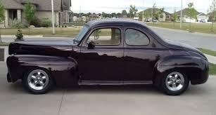 Customs: 1947-51 Mercury for sale   Cars On Line.com   Classic Cars ...