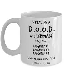 Amazoncom Dad Gifts From Daughter Mug Funny Quotes For Daughters