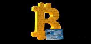 stepping into the crypto visa card era