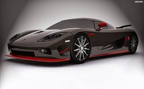 world no 1 sport car