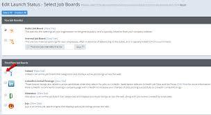 Job Posting Site Posting Your Jobs To Indeed Applicantstack