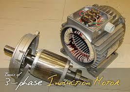 3 phase electric motor wiring diagram pdf 3 image induction motor is generalized transformer difference is that on 3 phase electric motor wiring diagram pdf
