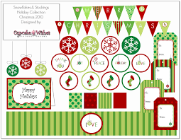 printable christmas banners happy holidays printable christmas banners 14