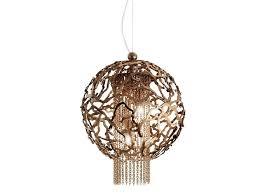 metal pendant lamp weave pendant lamp by idl export