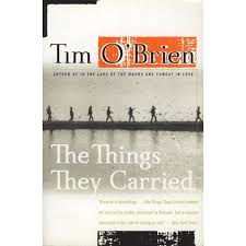 the things they carried by tim o brien