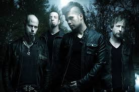 Drowning Pool Debut New Singer on 'Resilience'   Billboard