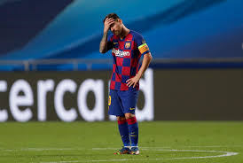 Лионе́ль андре́с ме́сси куччитти́ни (исп. The Mind Boggling Sums Of Money Involved In A Lionel Messi Transfer Gq