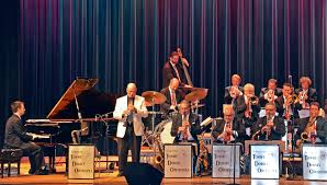 The One And Only Tommy Dorsey Orchestra Presented By The