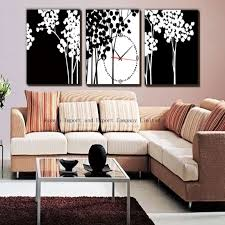 Wall Hanging For Living Room Wall Decorations For Living Room Small Living Space Natural