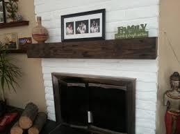 fireplace mantels. Rustic Fireplace Mantel Shelf Mantels F
